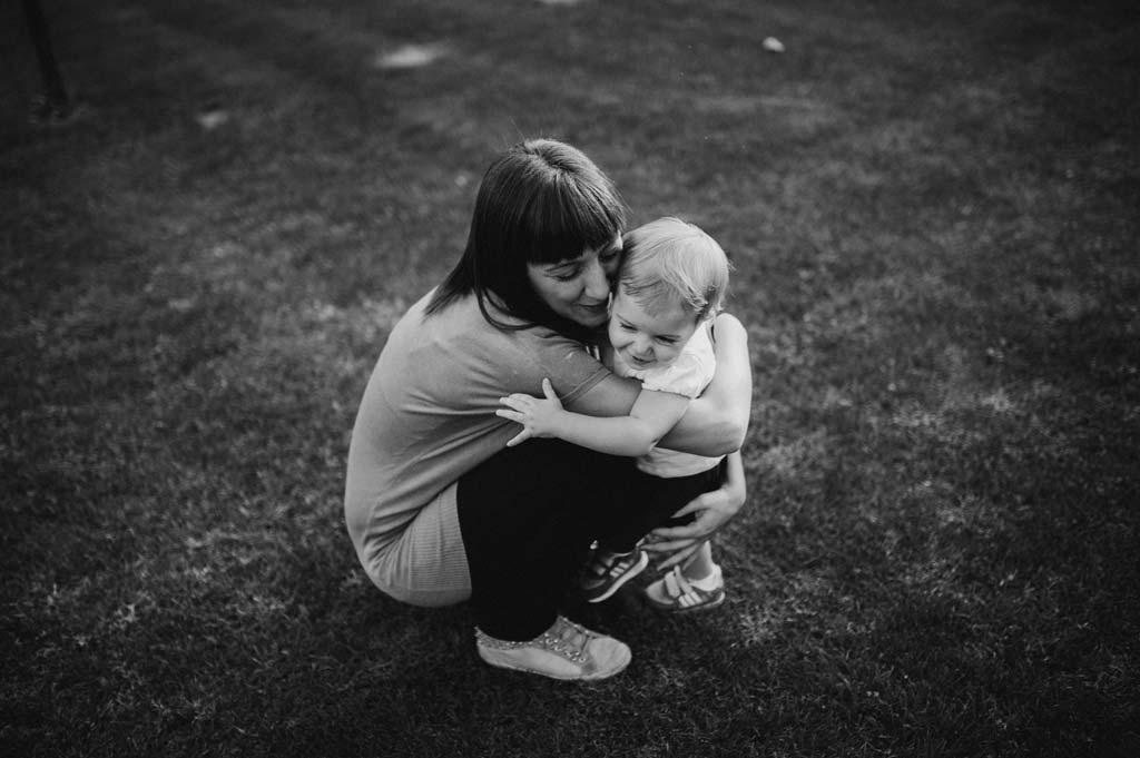 13 servizio fotografico genitori bambini Ritratto di famiglia: Giulia Sara e Gianluca