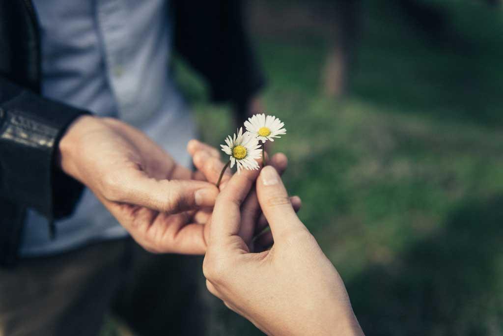 17 margherite fidanzati engagement Alessandra e Michel: fidanzati a torino