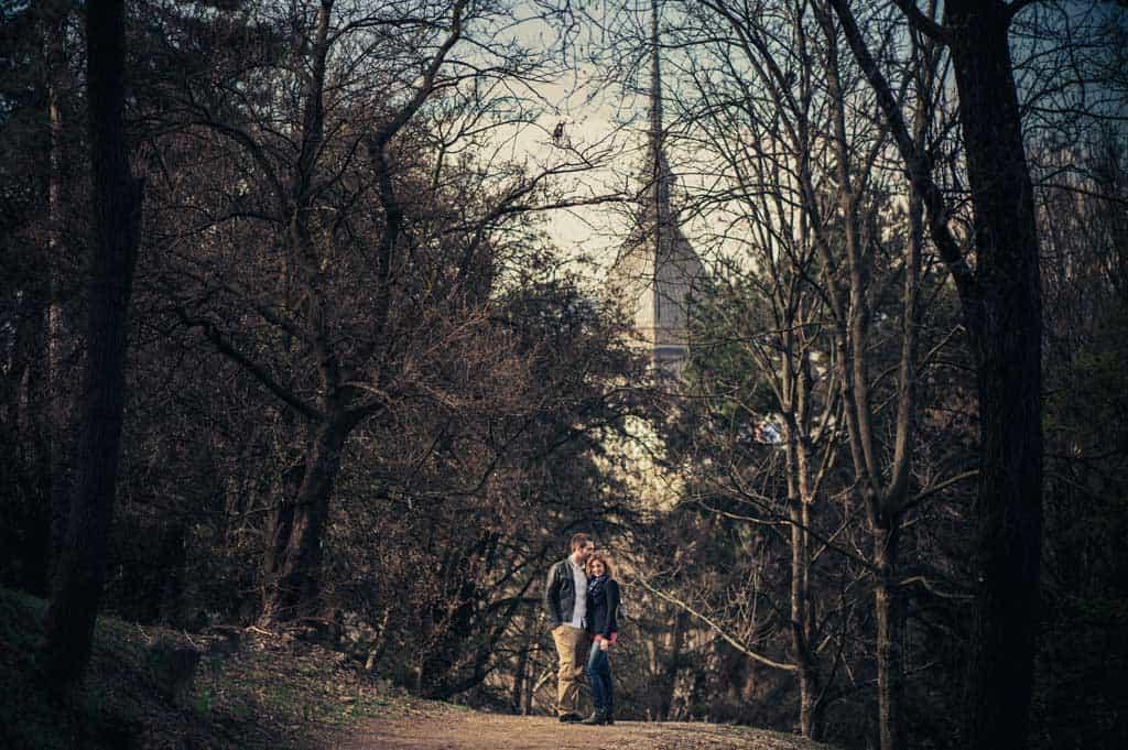 18 fidanzati engagement torino Alessandra e Michel: fidanzati a torino
