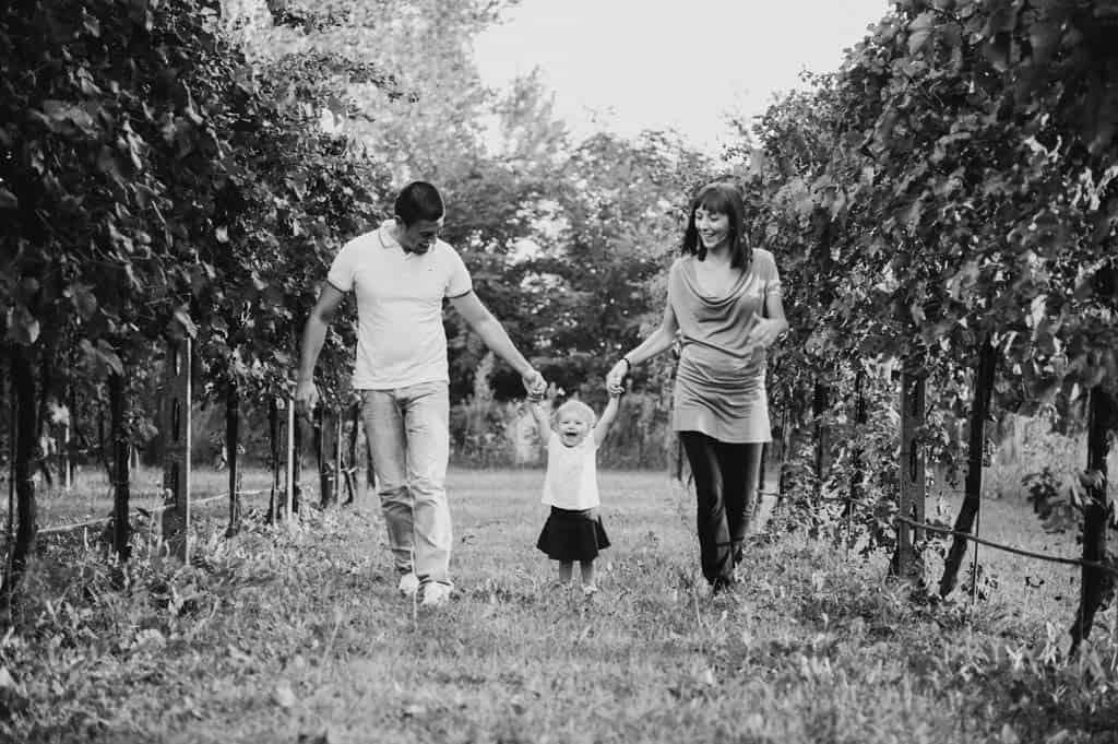 20 fotografo famiglie rovigo Ritratto di famiglia: Giulia Sara e Gianluca