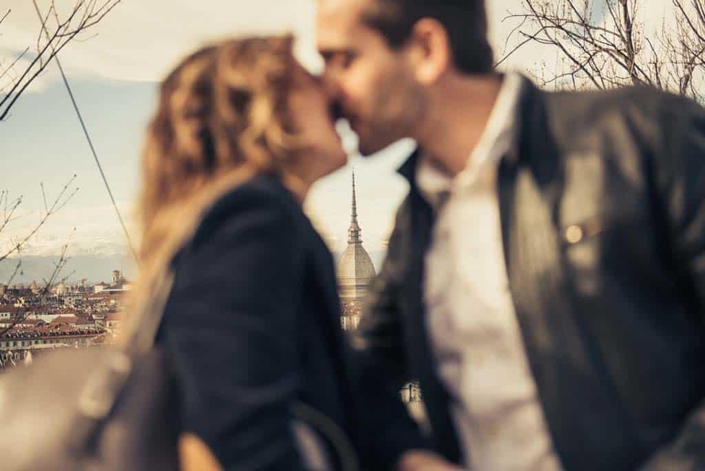 21 engagement torino fidanzati fotografo Alessandra e Michel: fidanzati a torino