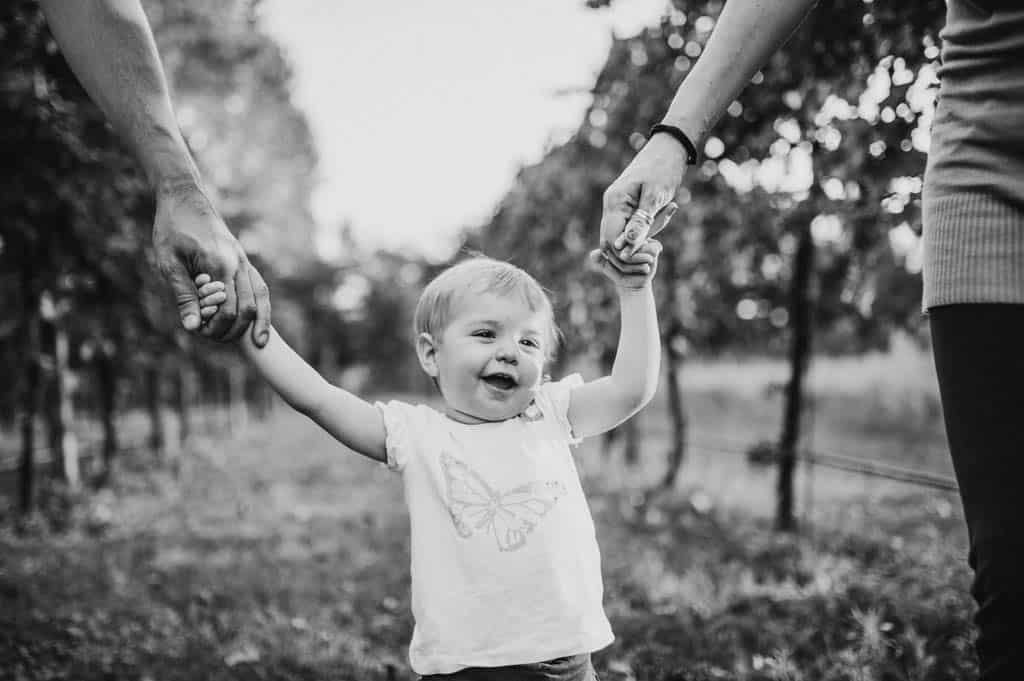 21 fotografo famiglie padova Ritratto di famiglia: Giulia Sara e Gianluca