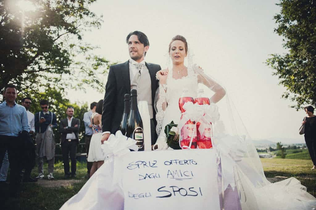 21 spritz matrimonio padova Monica + Niccolò | matrimonio padova, colli euganei