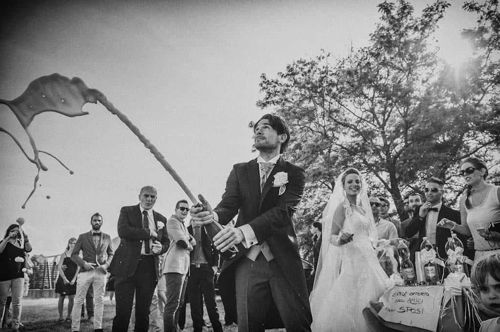 22 spumante matrimonio padova