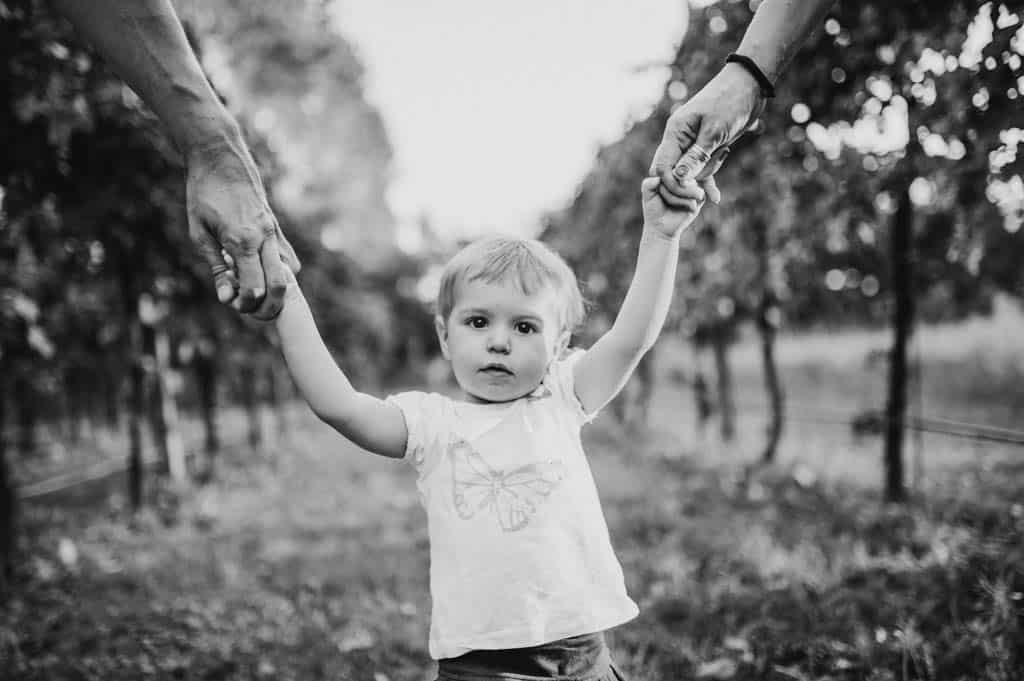 23 fotografo famiglie treviso Ritratto di famiglia: Giulia Sara e Gianluca