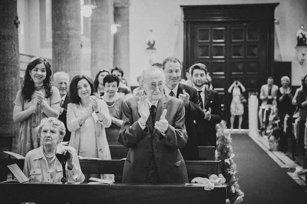 23 matrimonio parenti invitati