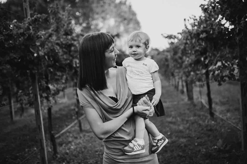24 fotografo famiglie verona Ritratto di famiglia: Giulia Sara e Gianluca