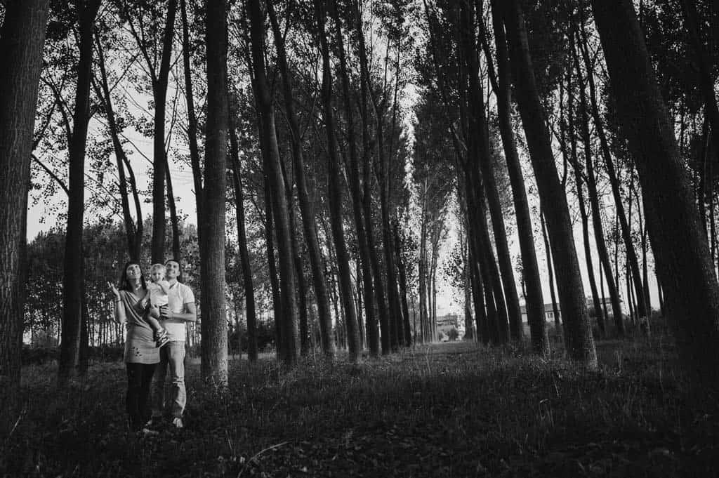 25 fotografo famiglie venezia Ritratto di famiglia: Giulia Sara e Gianluca