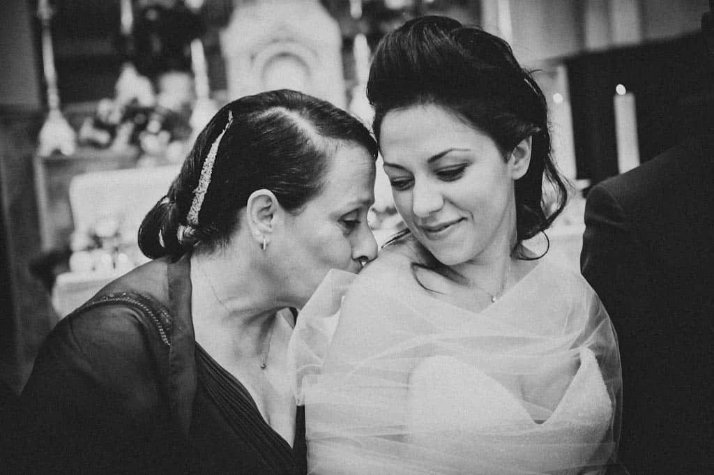 26 mamma sposa matrimonio