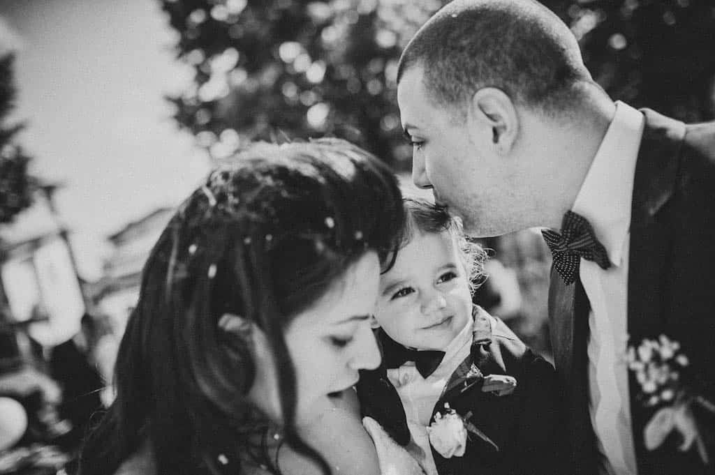 32 famiglia matrimonio religioso Simona + Francesco | Matrimonio Lago di Garda