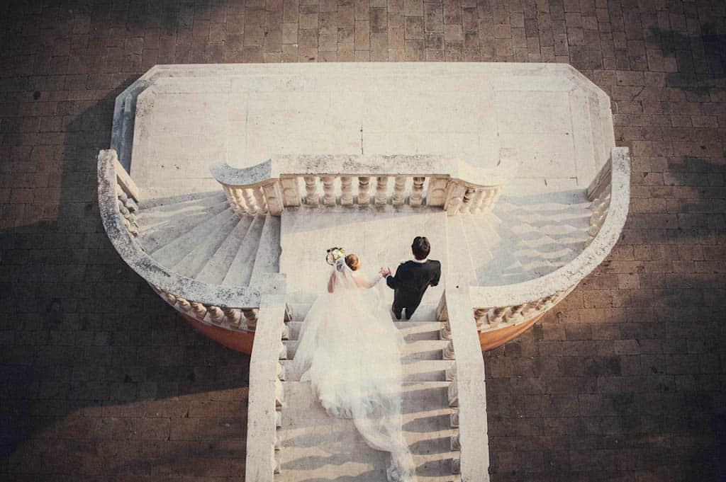 34 sposi villa matrimonio padova