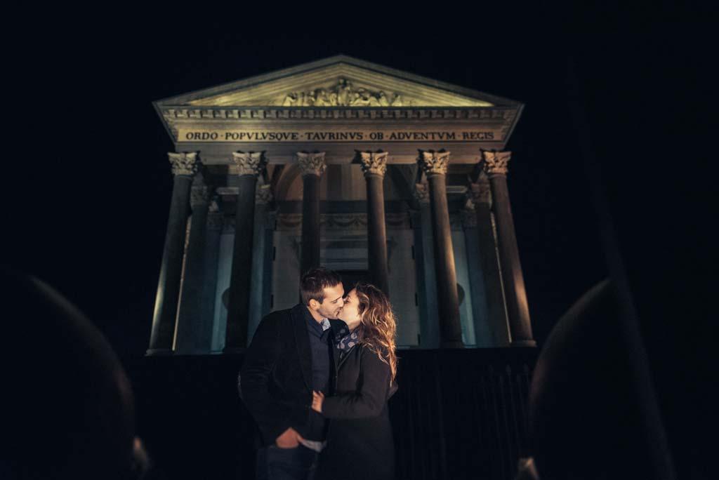 34 torino gran madre fidanzati Alessandra e Michel: fidanzati a torino