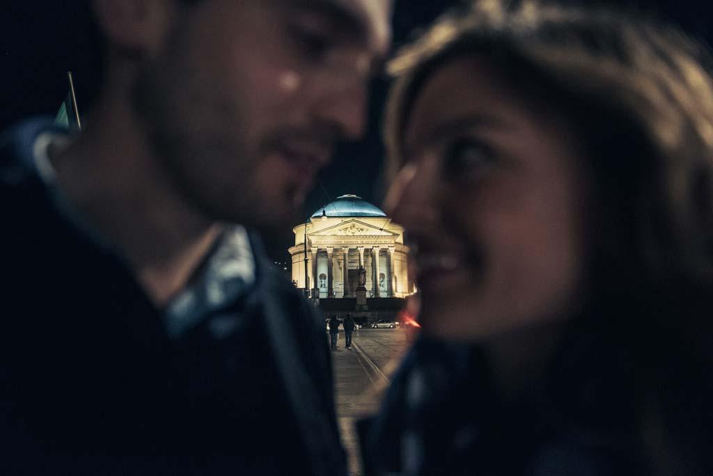 37 fidanzati torino gran madre Alessandra e Michel: fidanzati a torino