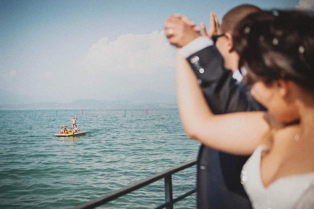 37 nozze lago di garda sirmione Simona + Francesco | Matrimonio Lago di Garda | Sirmione   Desenzano