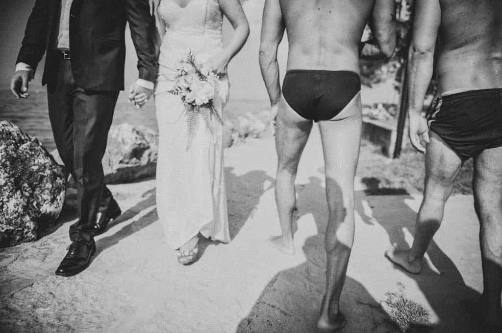 38 alternative wedding photographer