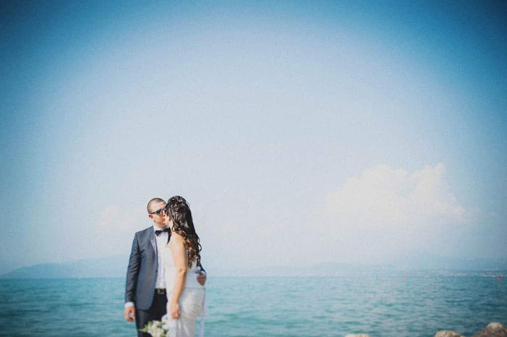 39 matrimonio lago di garda Simona + Francesco | Matrimonio Lago di Garda