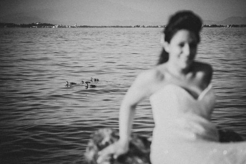 45 sposa lago di garda matrimonio fotografo Simona + Francesco | Matrimonio Lago di Garda