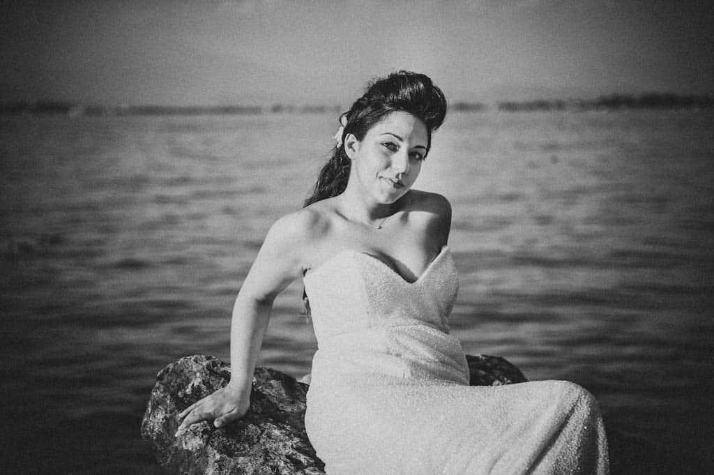 46 sposa lago di garda matrimonio fotografo Simona + Francesco | Matrimonio Lago di Garda