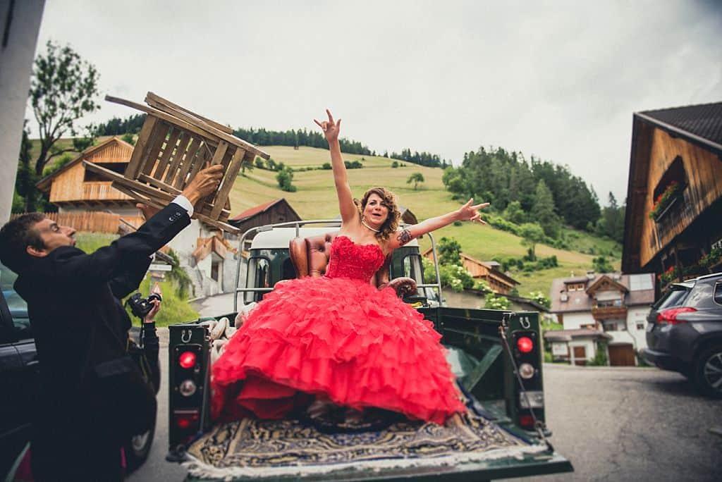 041 Matrimonio Bolzano Marebbe