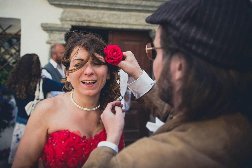 056 Matrimonio Bolzano Marebbe