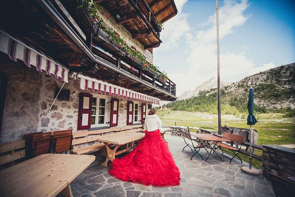 074 Matrimonio Bolzano Marebbe