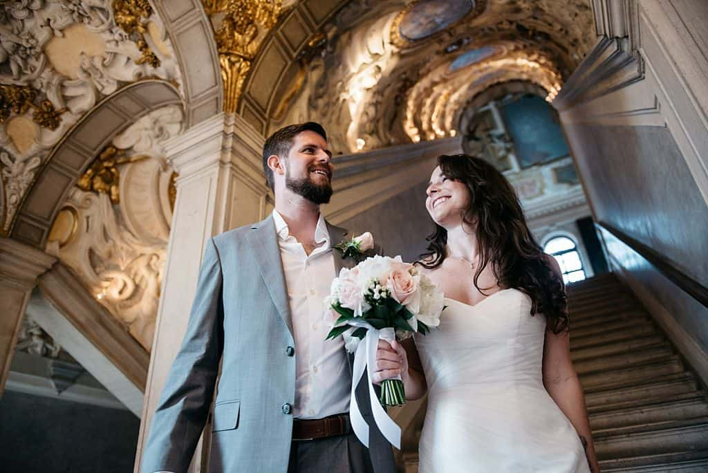 Wedding Photographer In Venice Symbolic Wedding Ceremony In Italy