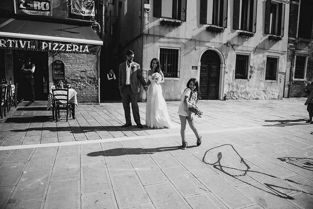 symbolic wedding venice 0042 Wedding Photographer in Venice   Symbolic wedding ceremony in Italy