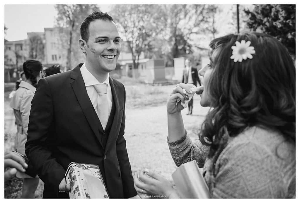 fotografo matrimoni padova 0013 La carica delle IRONICHE