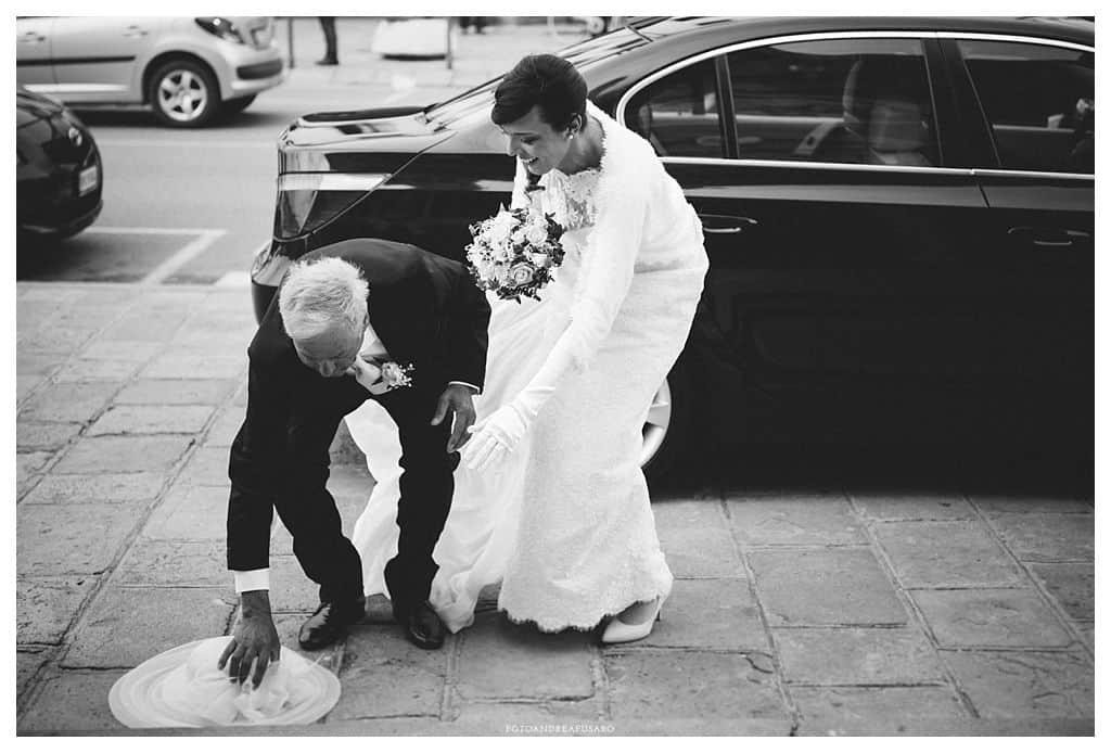 fotografo matrimoni padova 0015 La carica delle IRONICHE