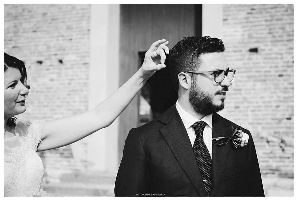 fotografo matrimoni padova 0024 La carica delle IRONICHE
