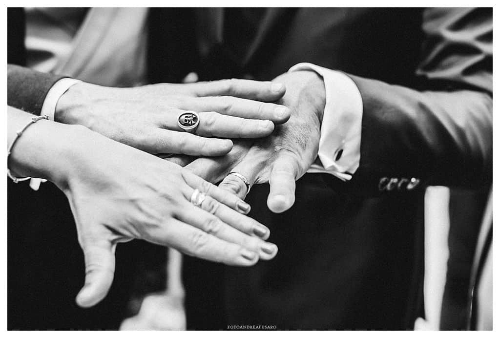 fotografo matrimoni padova 0030 La carica delle IRONICHE
