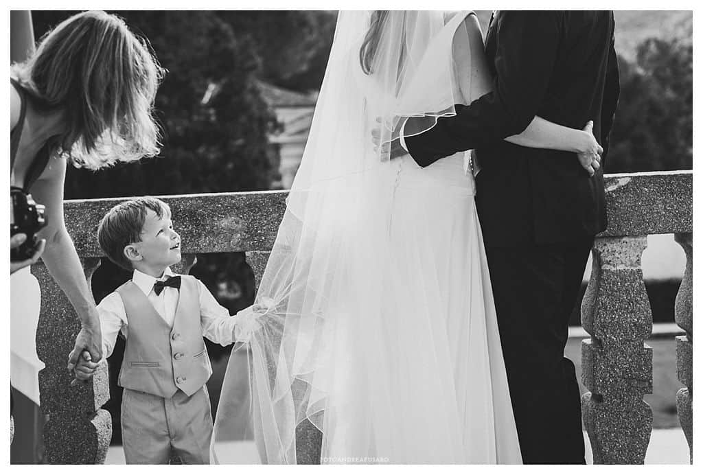 fotografo matrimoni padova 0037 La carica delle IRONICHE