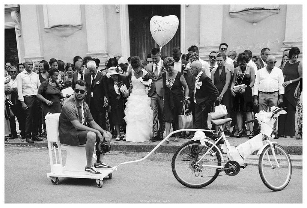 fotografo matrimoni padova 0043 La carica delle IRONICHE