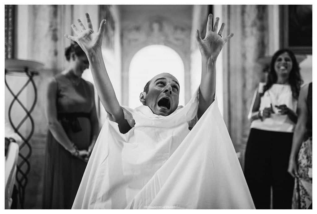 fotografo matrimoni padova 0056 La carica delle IRONICHE
