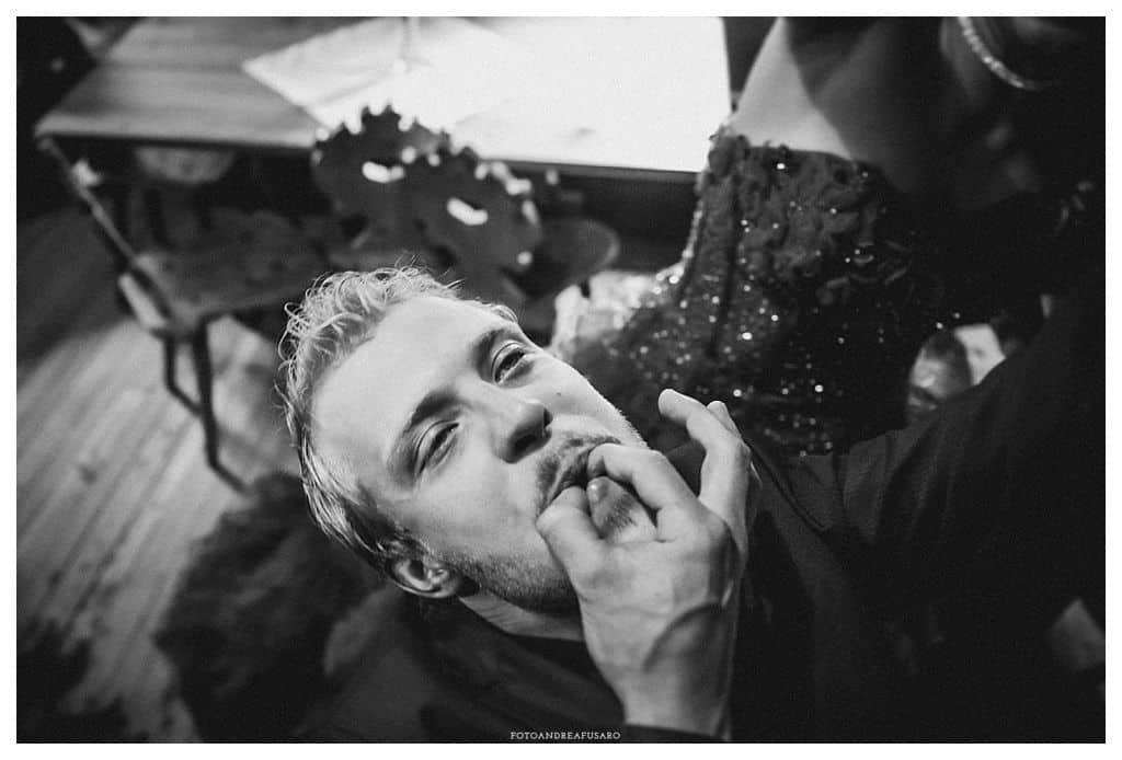 fotografo matrimoni padova 0058 La carica delle IRONICHE