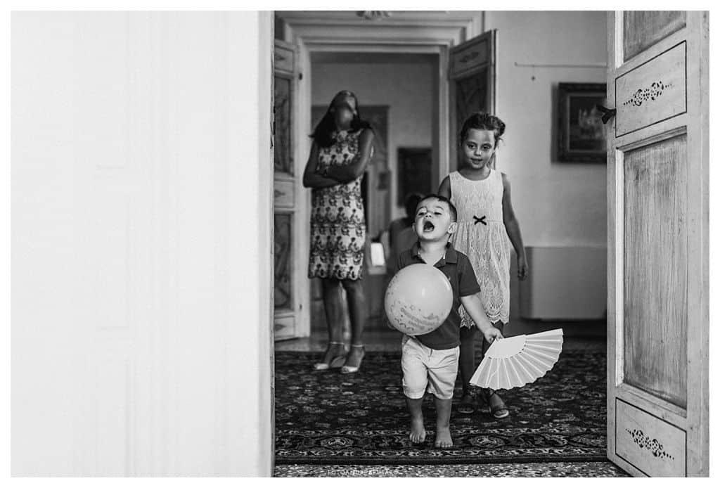 fotografo matrimoni padova 0063 La carica delle IRONICHE