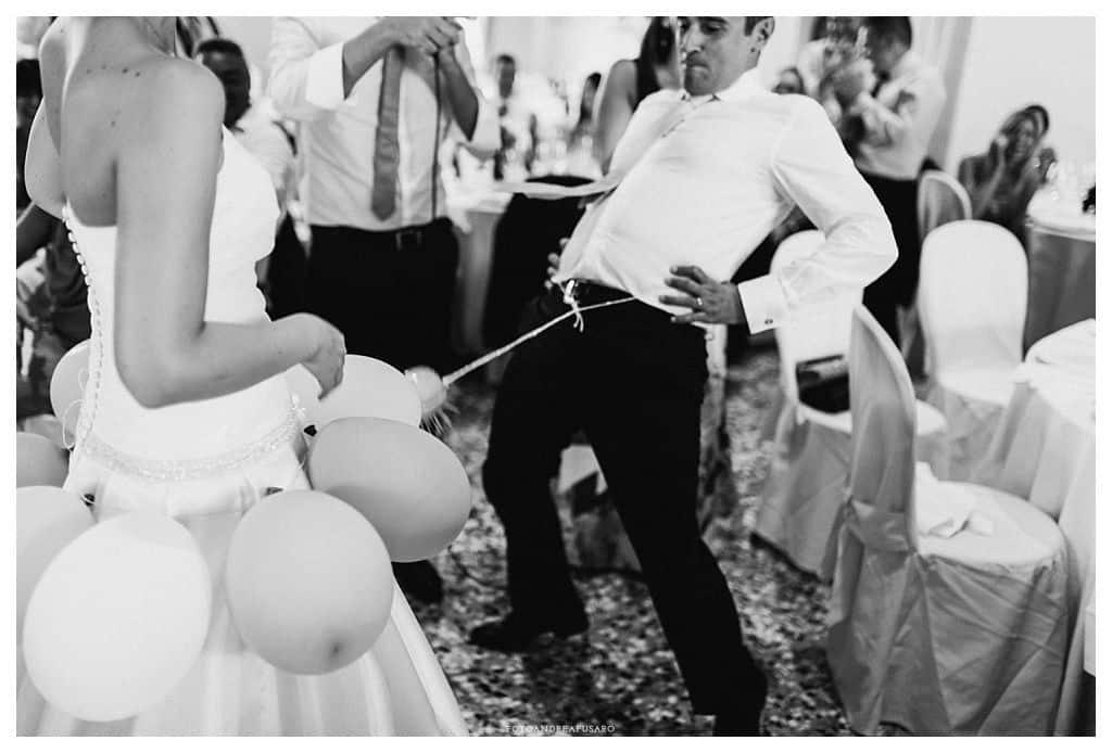 fotografo matrimoni padova 0066 La carica delle IRONICHE