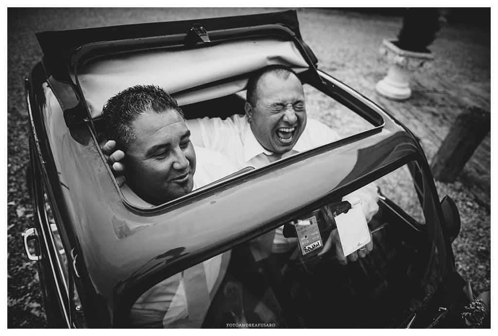 fotografo matrimoni padova 0072 La carica delle IRONICHE