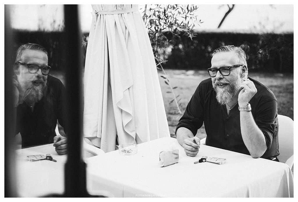 fotografo matrimoni padova 0074 La carica delle IRONICHE