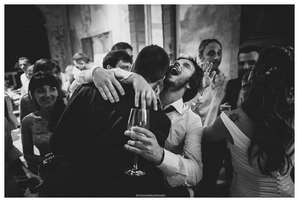 fotografo matrimoni padova 0075 La carica delle IRONICHE