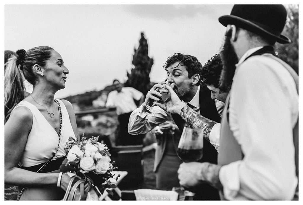 fotografo matrimoni padova 0084 La carica delle IRONICHE