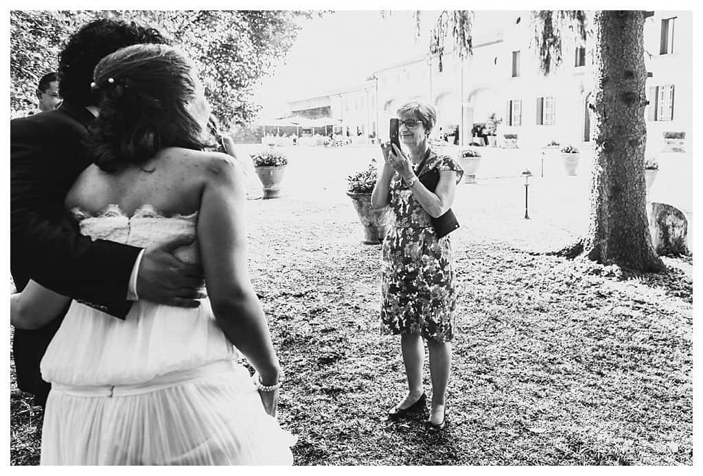 fotografo matrimoni padova 0086 La carica delle IRONICHE
