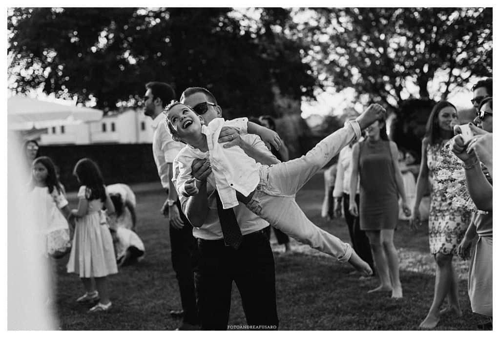 fotografo matrimoni padova 0094 La carica delle IRONICHE