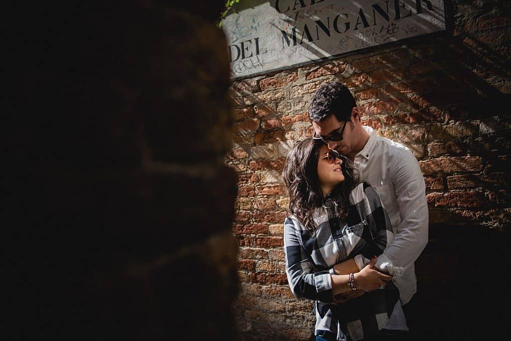 10 engagement venice venezia reportage Giulia + Luca | Engagement in Venice