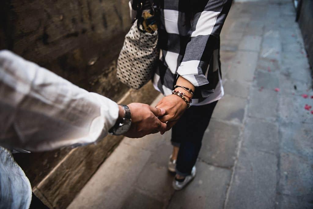 16 engagement venice venezia reportage