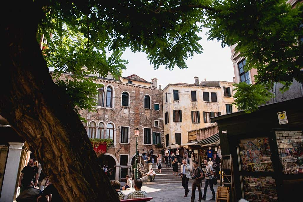 20 engagement venice venezia reportage Giulia + Luca | Engagement in Venice