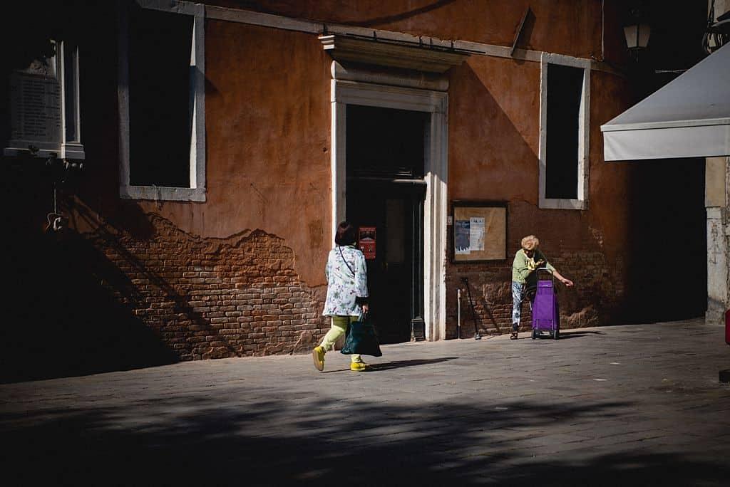 21 engagement venice venezia reportage