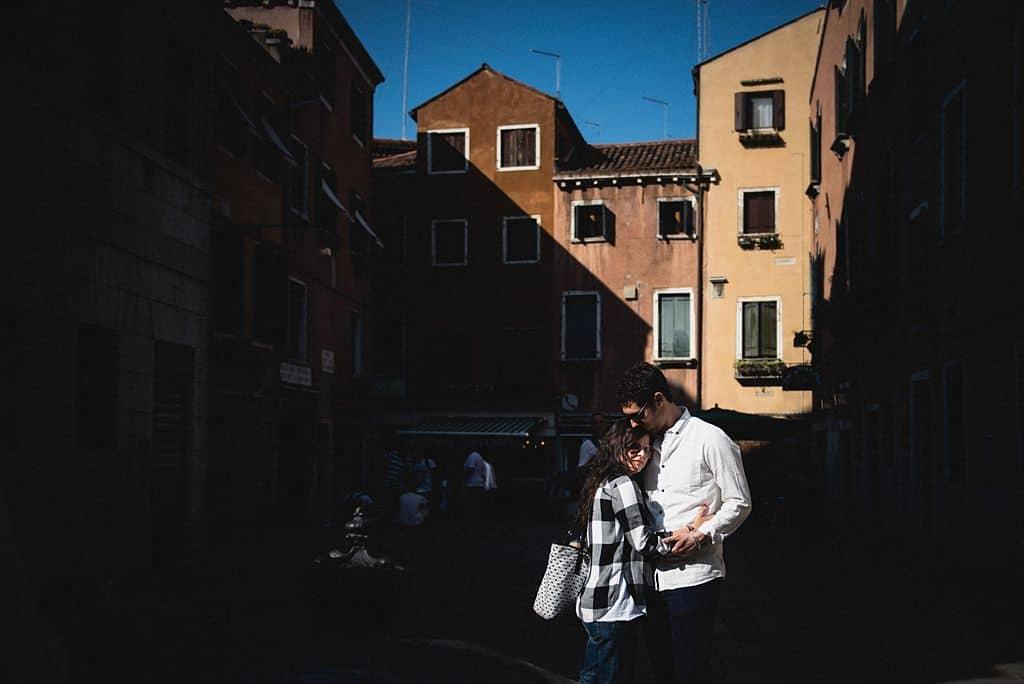 22 engagement venice venezia reportage Giulia + Luca | Engagement in Venice