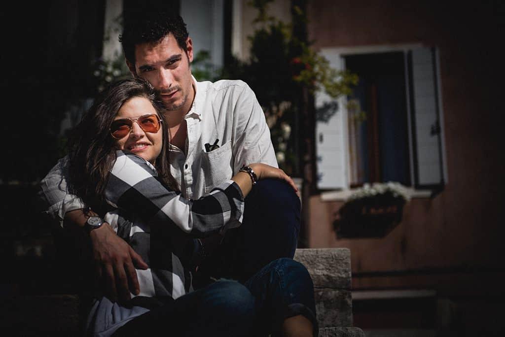 24 engagement venice venezia reportage