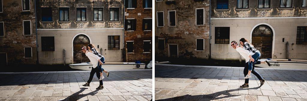 30 engagement venice venezia reportage